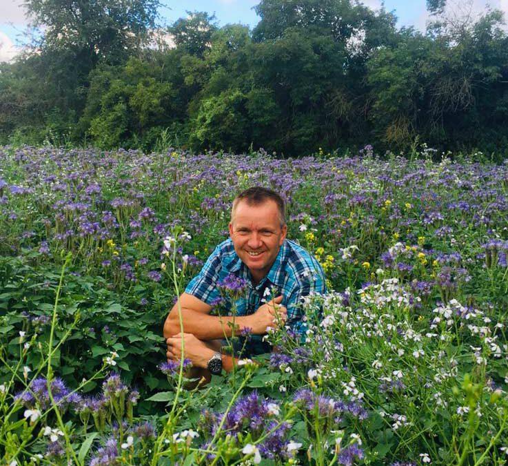 Aktion Blühpatenschaft – sind Sie dabei?